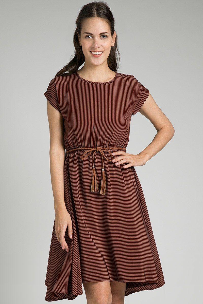 Nadra Dress by Fleur IDR 179.000