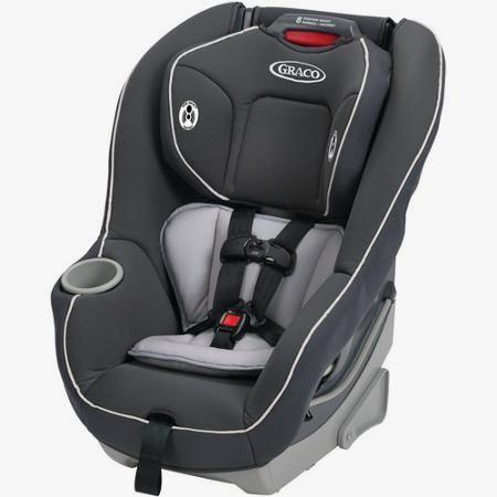 Best Convertible Car Seats Safest Seat