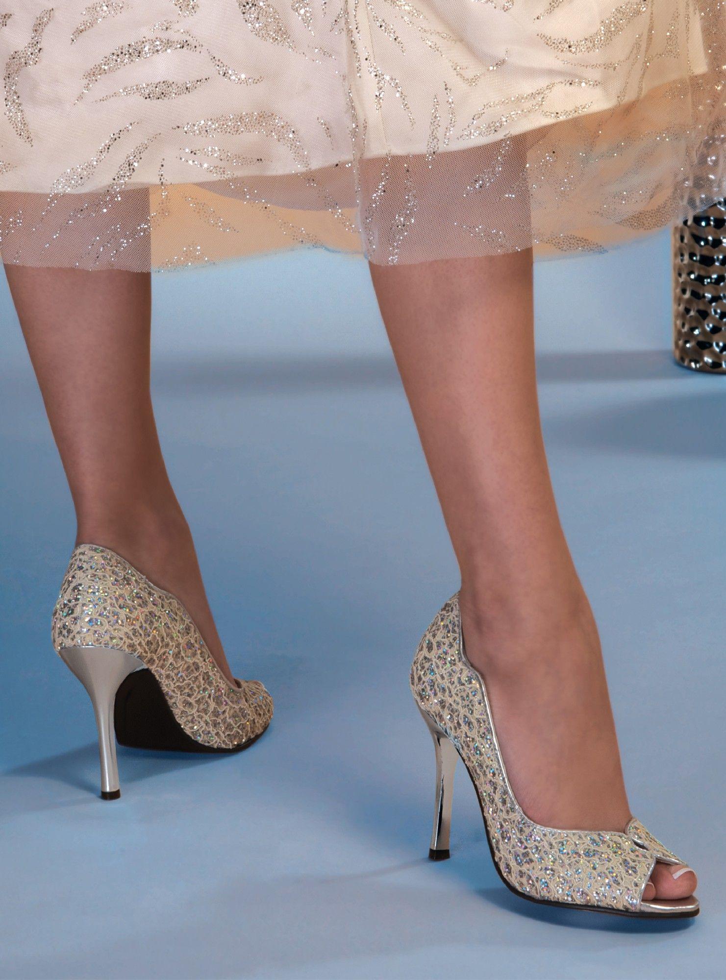 Touch Ups Shoes - Style Ellie 481 [Ellie] - $62.00 : Wedding Dresses ...