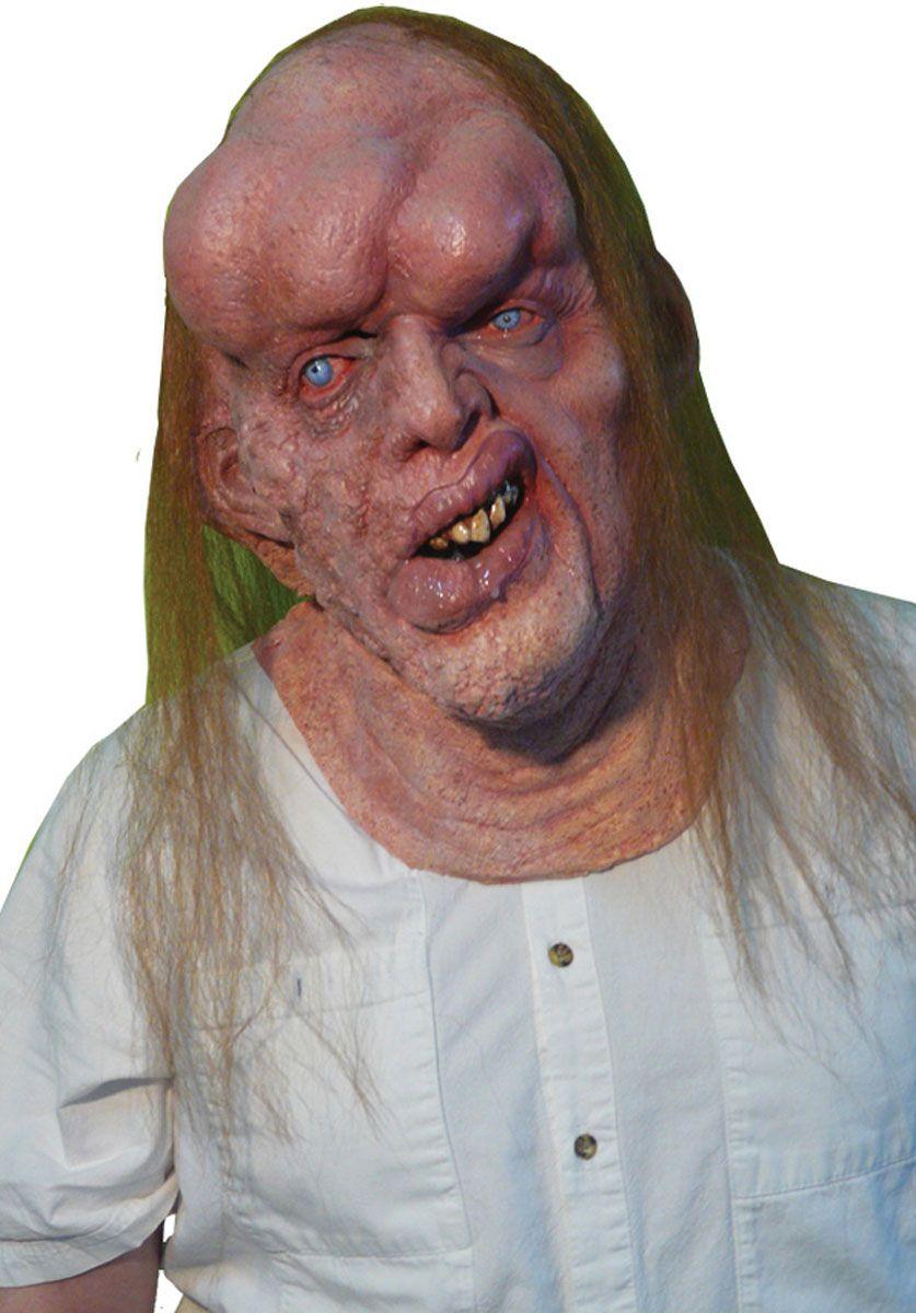 Elephant Man Mask - Halloween Horror Masks at Escapade™ UK ...