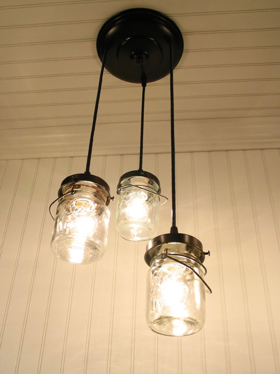 Cool chandelier etsy create pinterest chandeliers cabin and cool chandelier etsy canning jar aloadofball Gallery