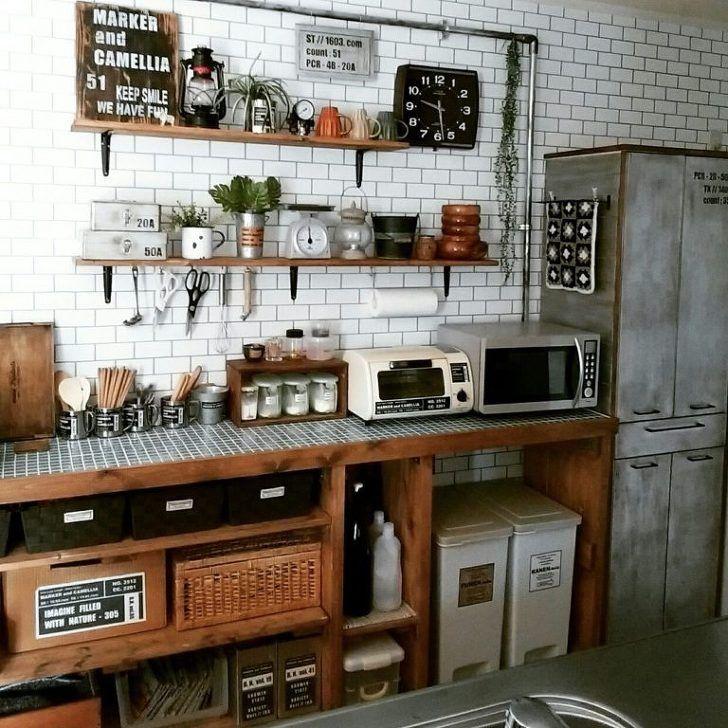 주부님들을 위한 주방 수납 아이디어 부엌 아이디어 부엌 인테리어 디자인 작은 집