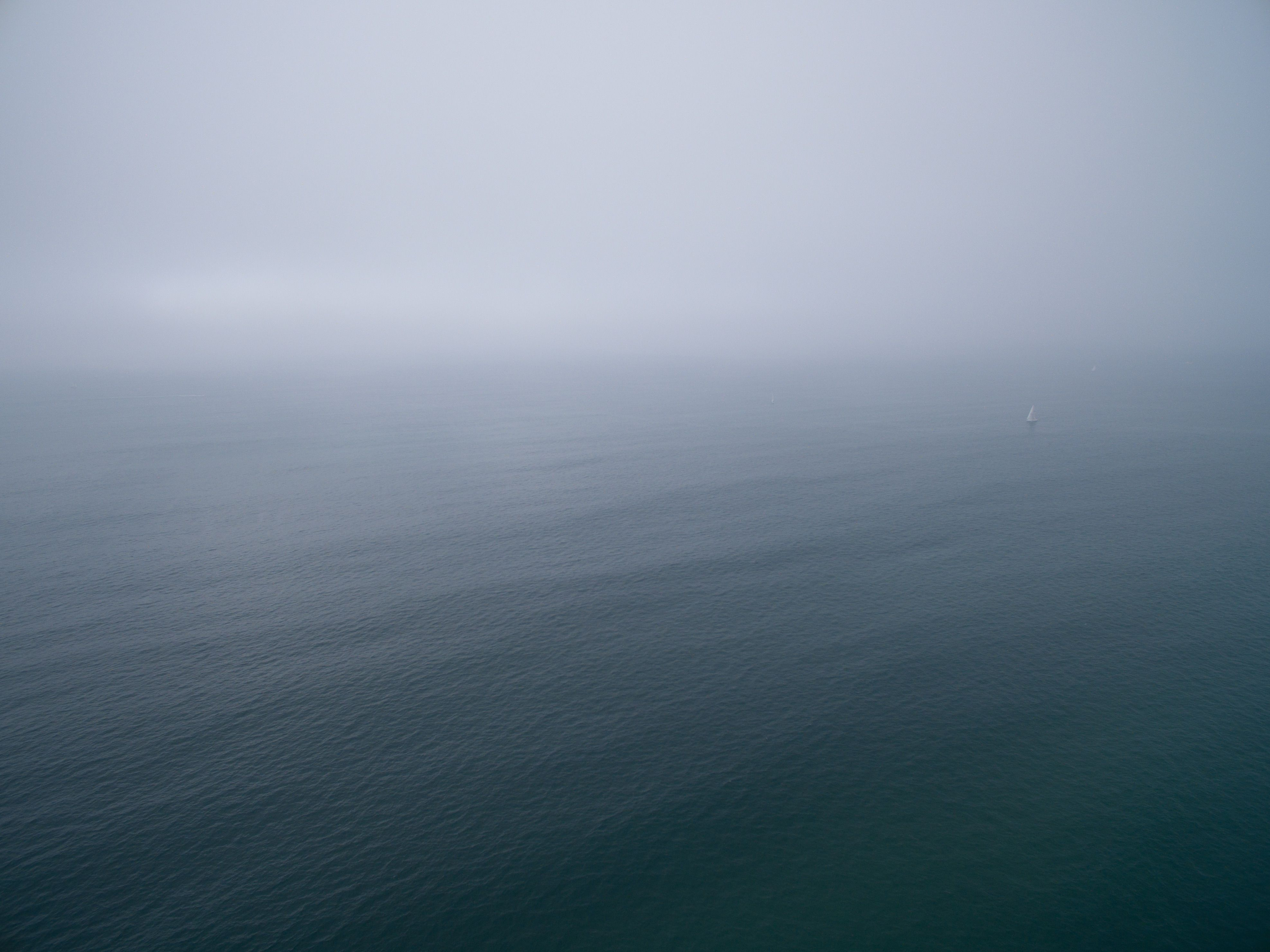 Abstract Background Fog Lake Landscape Ocean Sea Sky Water Discover Your Next Wallpaper Scenery Photos Ocean Pictures Aerial Images