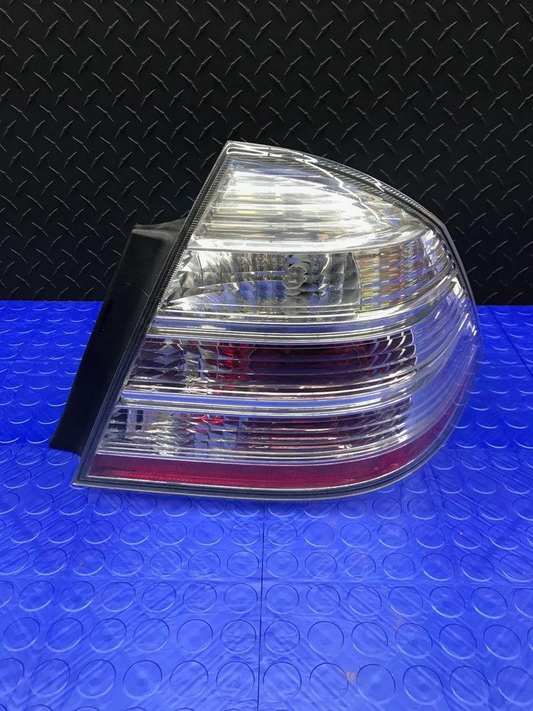 Genuine Ford Taurus Part Rh Right Taillamp Taillight Light Lamp 8g13 13b504 A Ford Tail Light Lamp Light Lamp