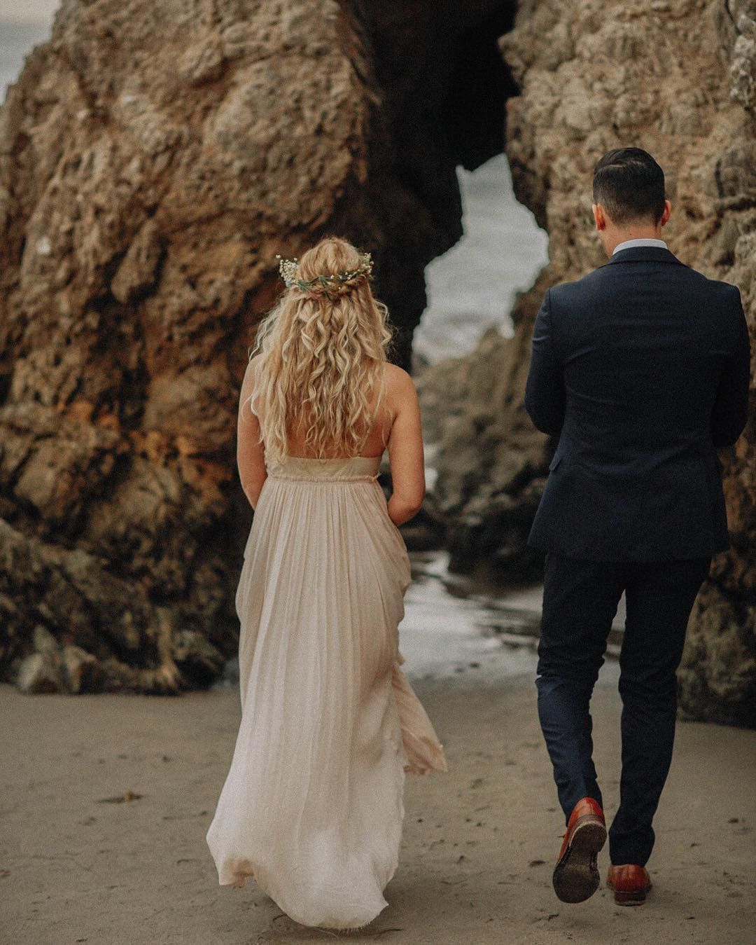 If Happiness Is The Goal And It Should Be Then Adventures Should Be Top Priority Richard Bran Adventure Wedding Beach Elopement Wedding Portraits
