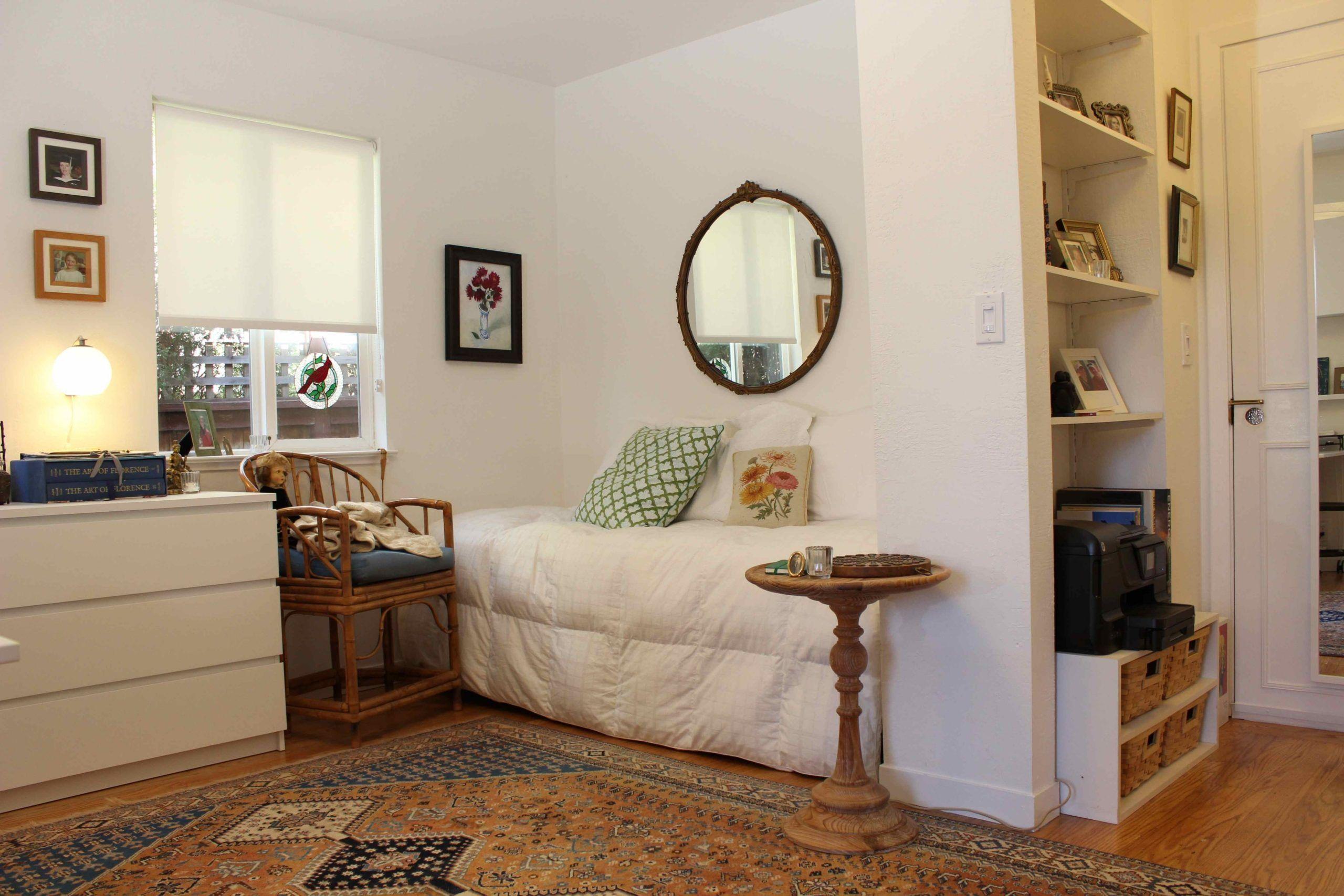 Junior One Bedroom Design Ideas in 7  Tiny house decor, Home