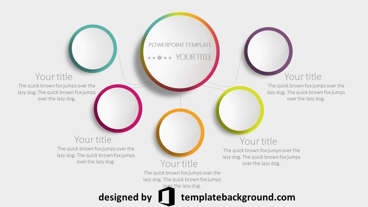 3D animated powerpoint templates free download | Animation effects ...