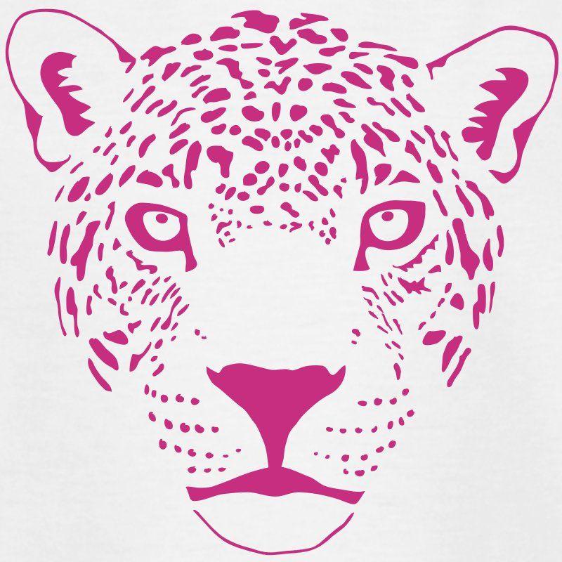 pantera-onza-tigre-yaguarete-leopardo-camisetas-camiseta-nino.jpg ...