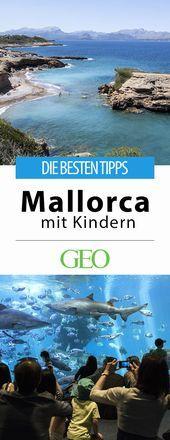Photo of Mallorca mit Kindererfahrung: Tipps und Adressen   – Reise–Inspirationen – #Ad…