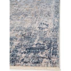 Photo of benuta Trends Teppich Valencia Beige/Blau 240×340 cm – Vintage Teppich im Used-Lookbenuta.de