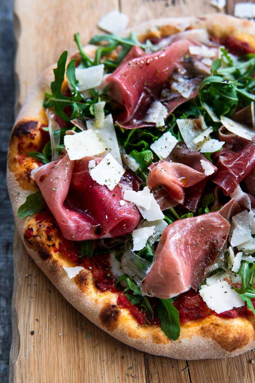 basic pizza dough rezept in 2020