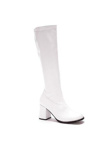 Gogo 3 Stretch Knee High Boots