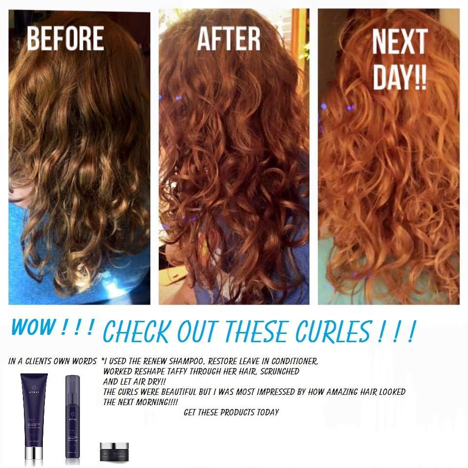 Monat Is Great For Curls Better Than Devacurl Non Toxic No