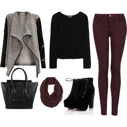 b09694839f Untitled (polyvore on we heart it) | Outfits/clothes | Pinterest ...