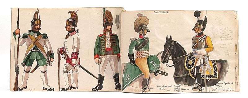 Infantería Ligera