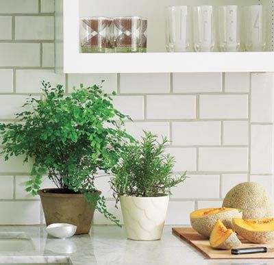 26 low-cost, high-style kitchen upgrades | grey grout, grout and