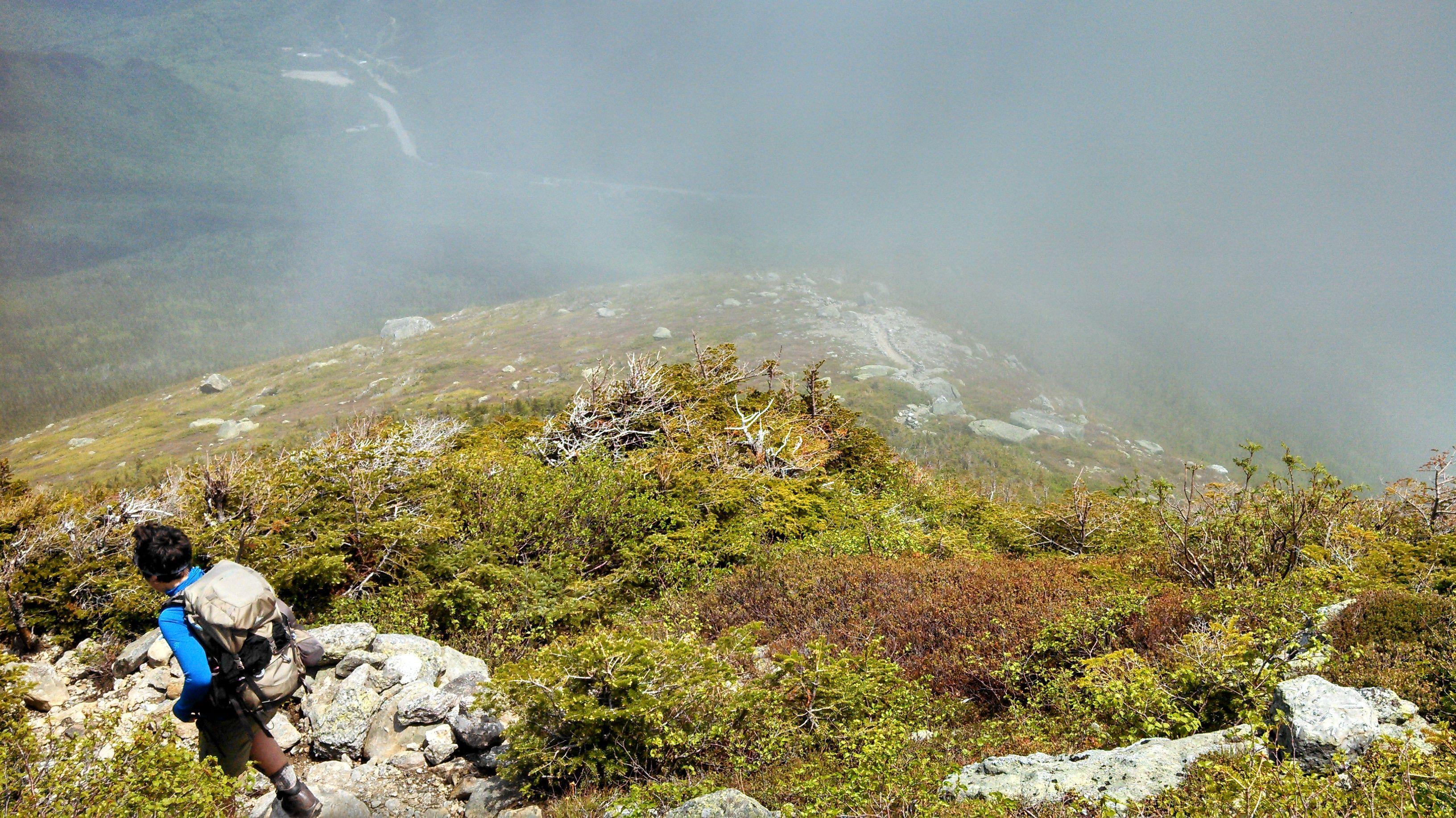 Washington Via Lions Head and Boott Spur Natural