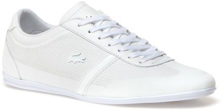 6dc300737 Lacoste Men s Mokara Low-rise Leather Sneakers