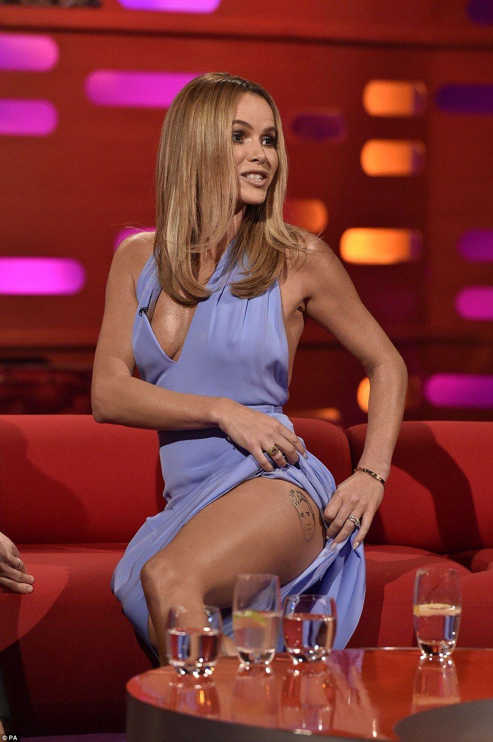 Amanda Follando amanda holden nude photos | xpornxpics
