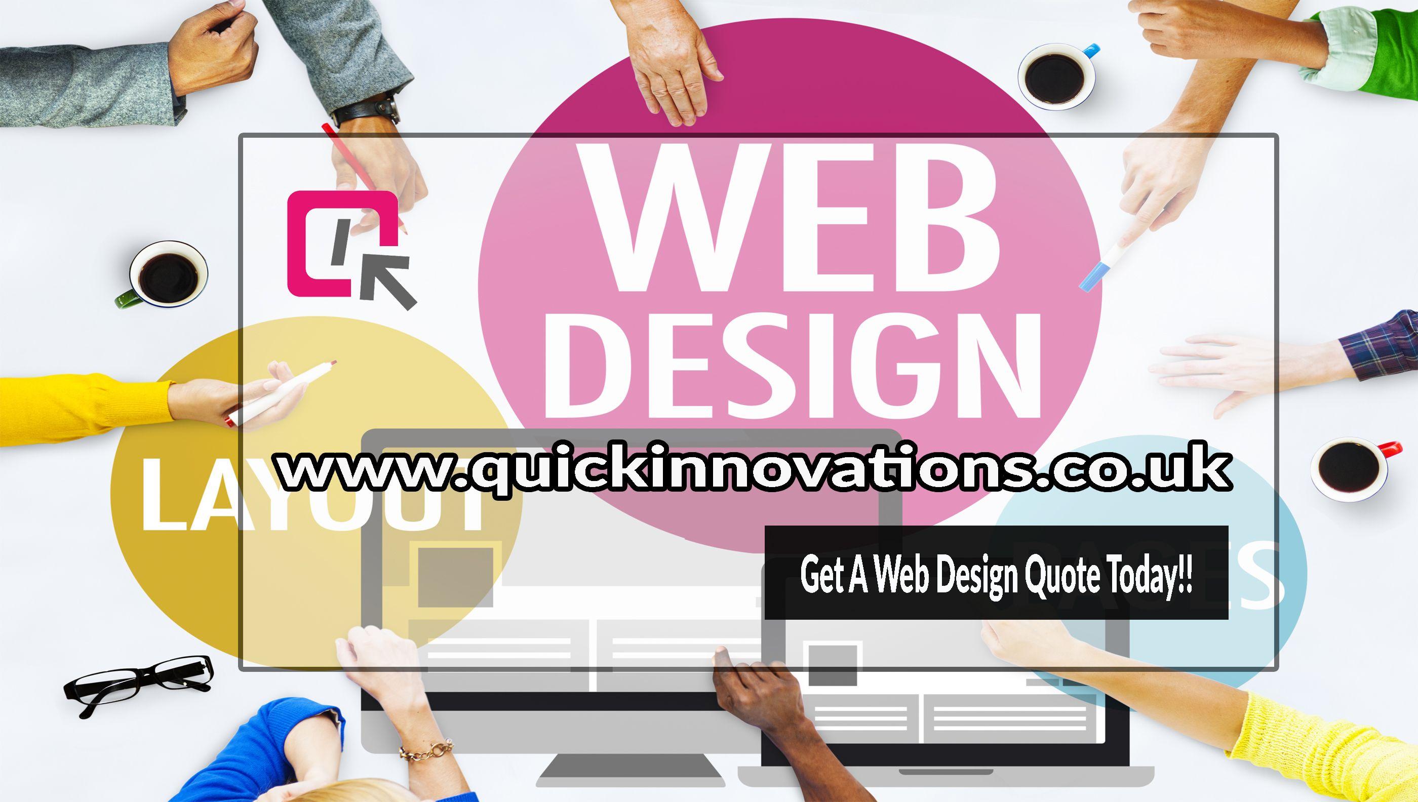 Web Design London Web Design Quotes Affordable Web Design Web Design