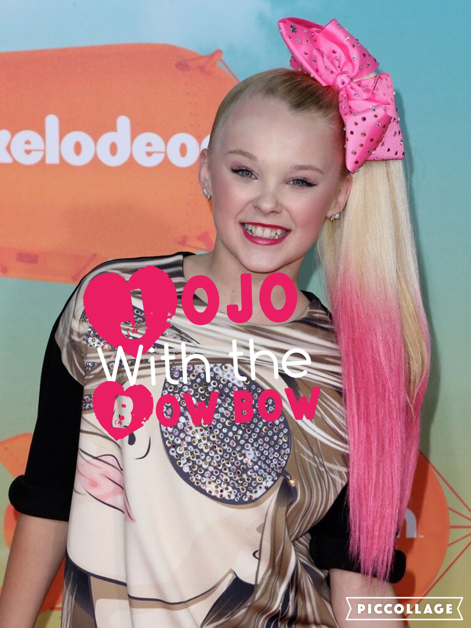 Jojo Siwa Is Best Jo Jo Siwa In 2018 Pinterest Jojo Siwa