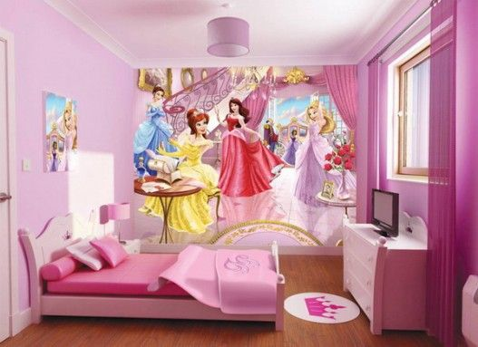 Bedroom Designs For Kids Children