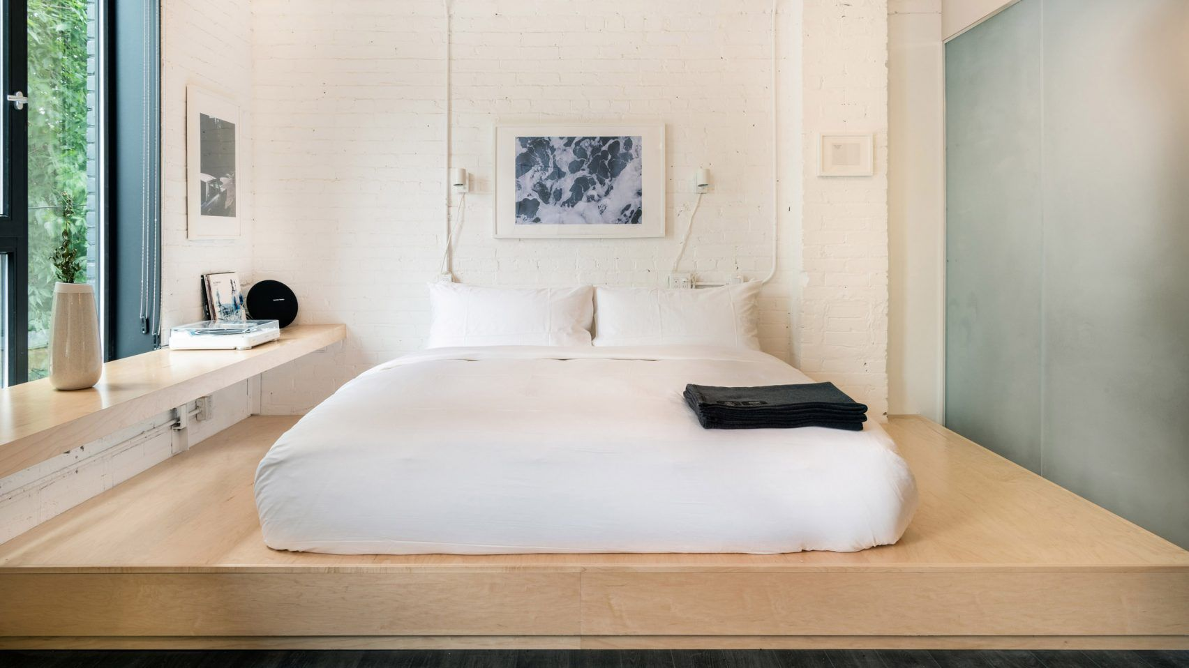Annex hotel by studioac with images plywood furniture