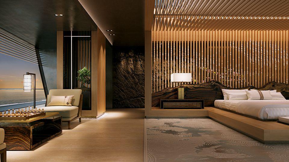 dutch design firm SEYD presents bidirectional symmetry