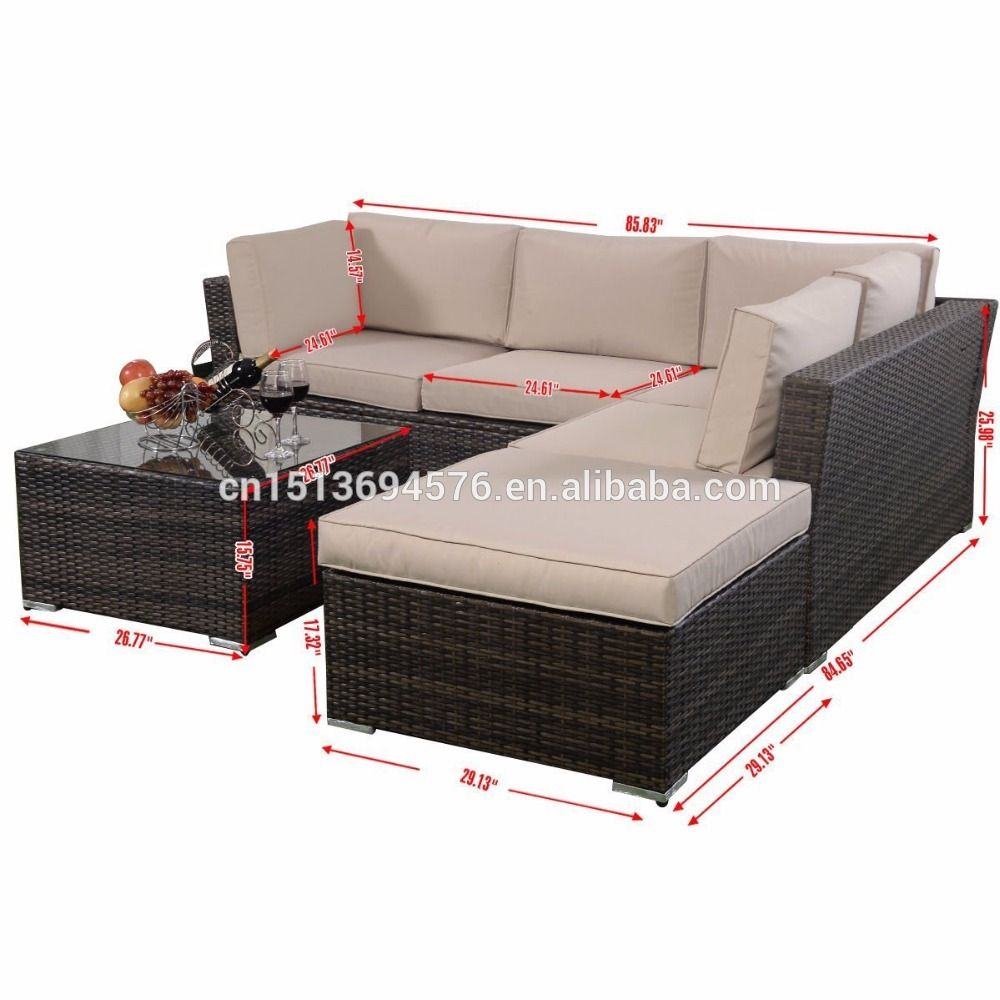 covers for lawn furniture. Modern Patio Outdoor Furniture Pe Wicker/rattan Sofa Sets Cover - Buy Cover,Outdoor Furniture,Garden Covers For Lawn