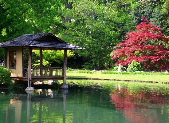 Provided By Maymont Foundation Oh The Places Well Go - 10 things to see and do in richmond virginia