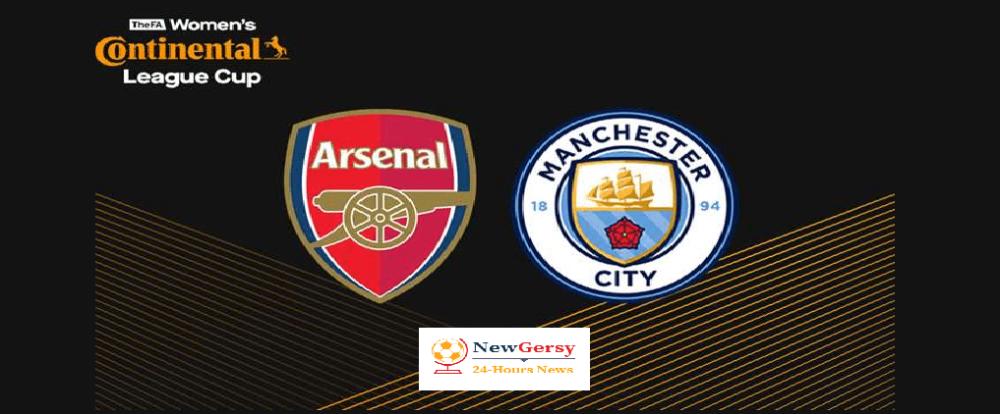 Arsenal Women Vs Manchester City Women Live Stream Fa Women S Super League Today Match Team News Start Time Watch Fa W Arsenal Ladies Arsenal Manchester City