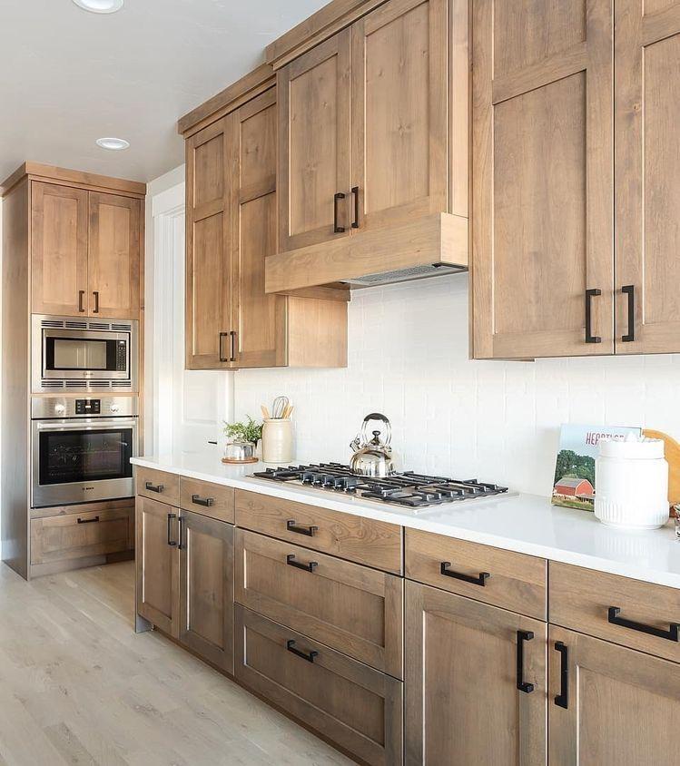 Wood Cabinet Kitchen Kitchen Design Home Decor Kitchen Kitchen Renovation