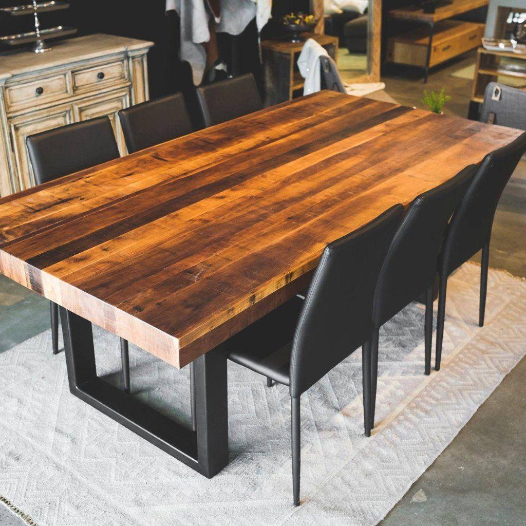 TABLE ST IRENEE