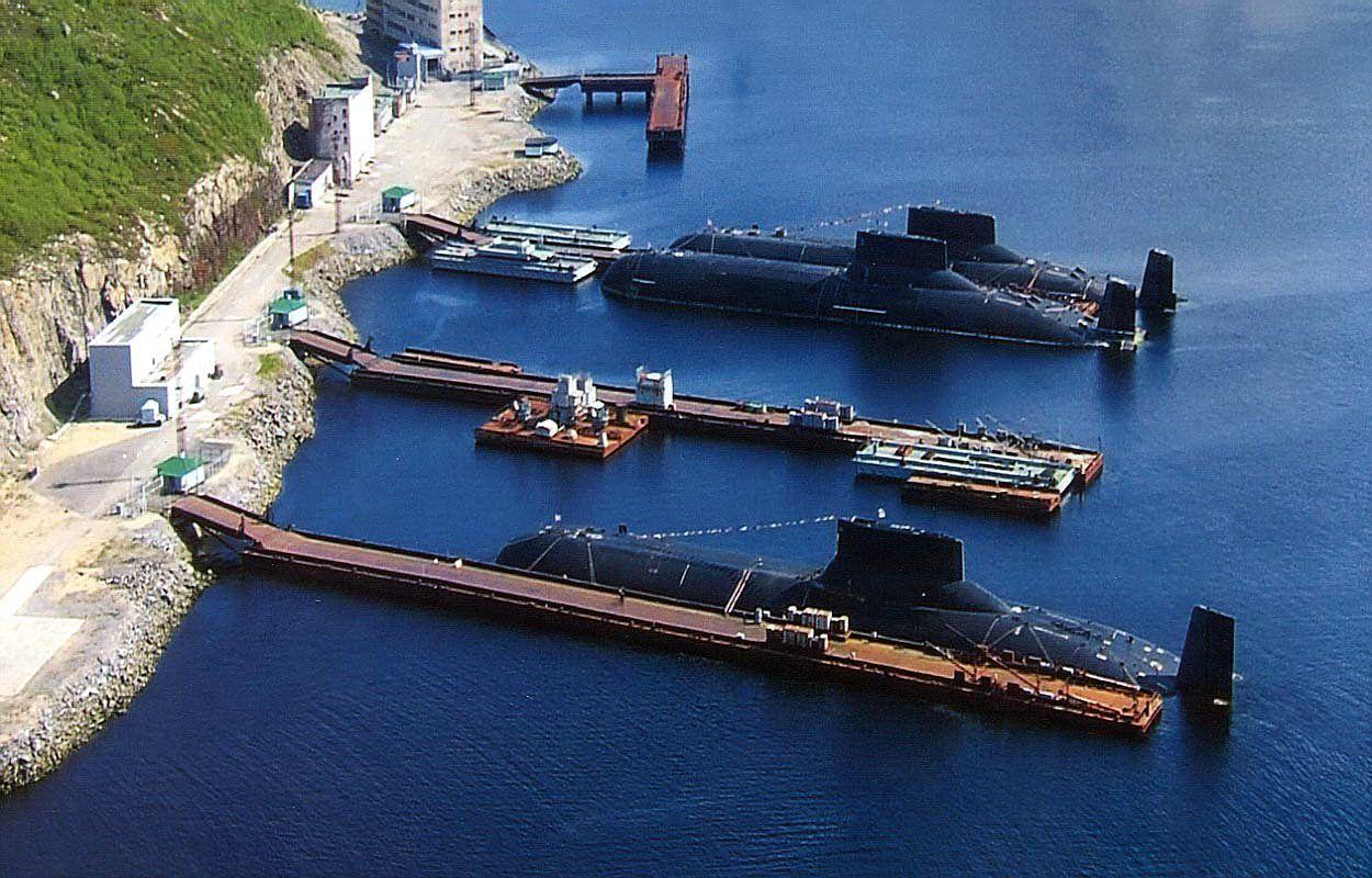 Rethink And Transform The Biggest Submarine International Open - Us submarine bases map submar