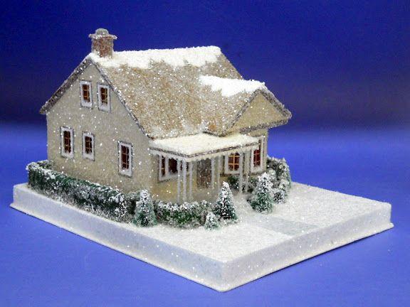 Little Glitter Houses Photo Gallery Howard Lamey