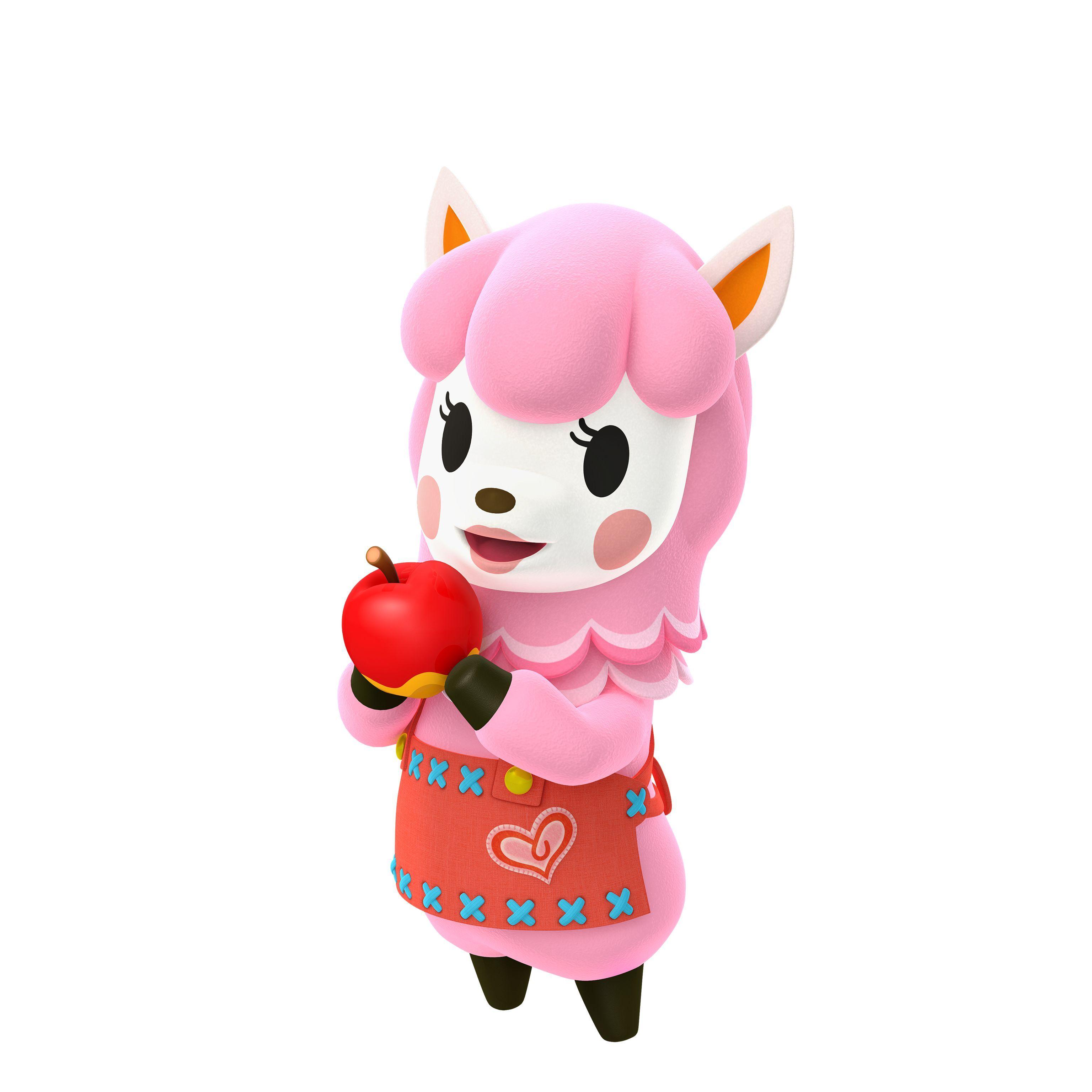Animal Crossing amiibo Festival artwork nintendo