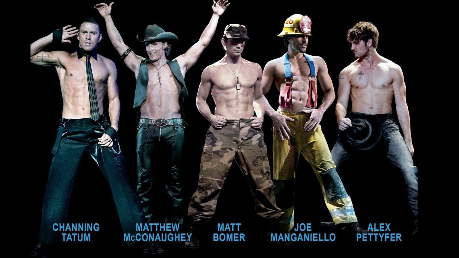 Wohnzimmerz Wallpaper Xxl With Magic Mike Xxl Computer Wallpapers 1600 900 Xxl Images Wallpapers 42 Wallpapers Adorable Wallpapers Jungs