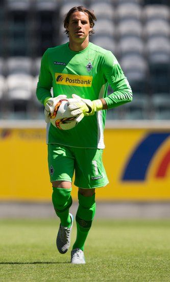 Spielerkader Vfl Borussia Vfl Borussia Monchengladbach Borussia Monchengladbach