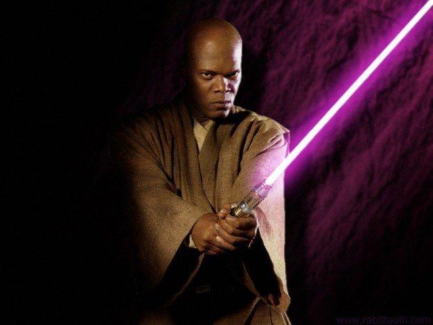 I got You're basically Mace Windu! How Anakin Skywalker Are You?