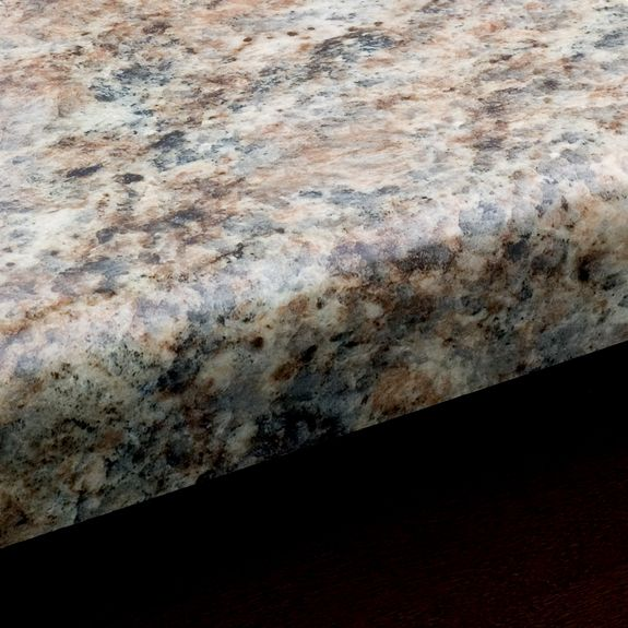 Traditional Tempo Waterfall Edge Vt Industries Countertops Laminate