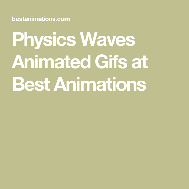 Ted Ed Gifs Worth Sharing When You Listen To Music Multiple Areas Of Your Sound Waves Audio Waves Listening To Music