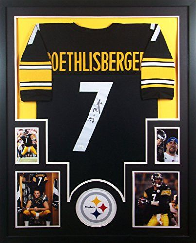 ben roethlisberger jersey amazon