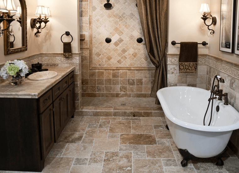 Clean Comfortable Sleek Vanity Tops Bathroom Designs Renovations These Are Some Of The Trendy Renovation Ideas Available To Th