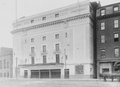 The National Theatre on Tremont Street in 1911 - things sure have changed!