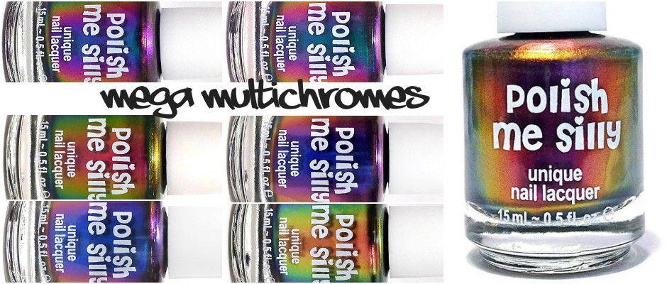 Hypnotic Polish ~ indie and international nail polish store | Nails ...