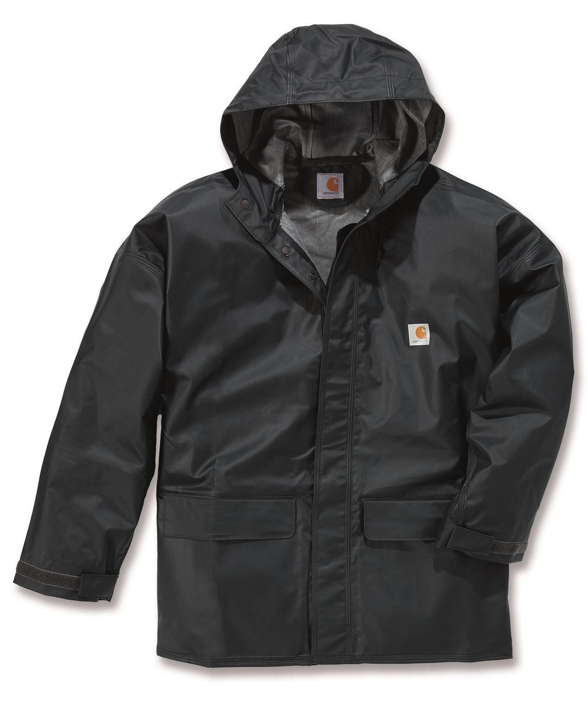 Carhartt 101076 mayne coat mens waterproof jacket 64