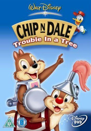 Download Chip 'n Dale: Trouble in a Tree Full-Movie Free
