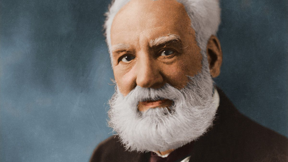 10 Things You May Not Know About Alexander Graham Bell 10 Surprising Facts About The Widely Acknowledged In Alexander Graham Bell Graham Bell Who Is A Teacher
