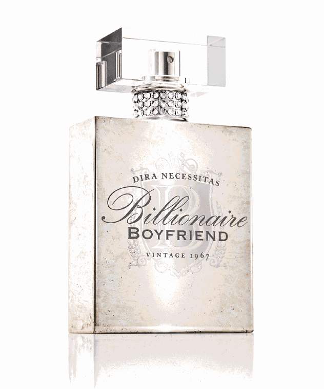 Billionaire Boyfriend, Get One! by Kate Walsh on http://www.poshglam.com
