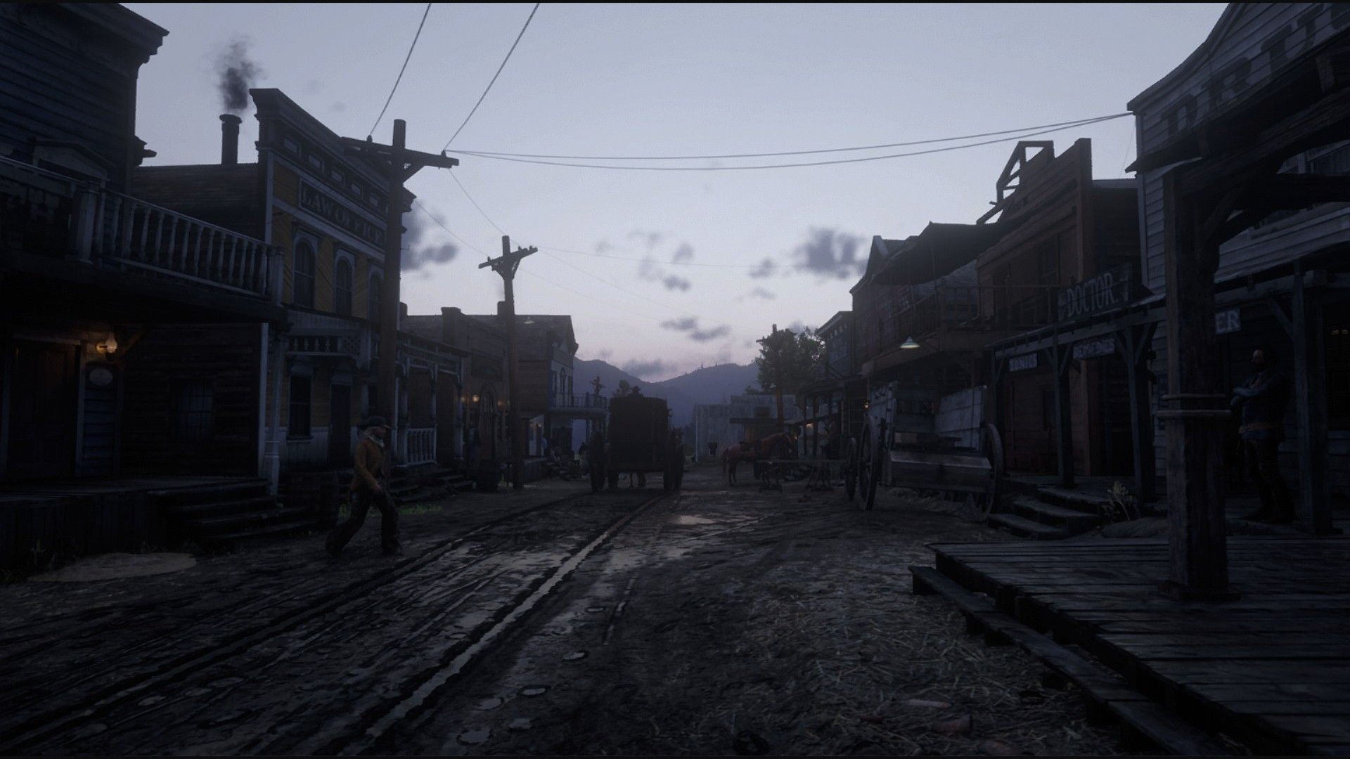 Red Dead Redemption 2 Xbox One Einrib13 Valentine New Hanover